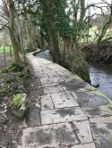 Ashover River Amber Ride - Demonsdale Bridle path