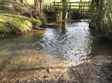 Ashover River Amber Ride - Sheepwash